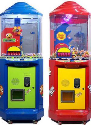 Verkaufsautomaten für Mini-Produkte