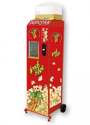 "Merk  Popcorn-Automat ""COMPACT Fresh & Hot"""
